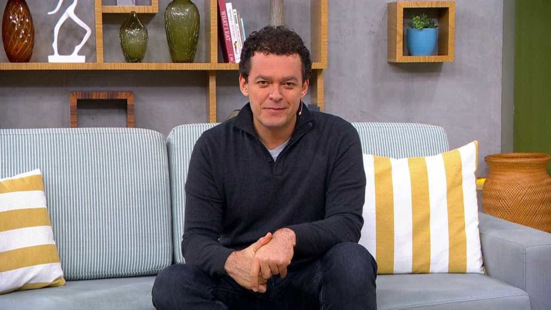 Demitido da 'Globo', Fernando Rocha tenta acordo com a 'Record'