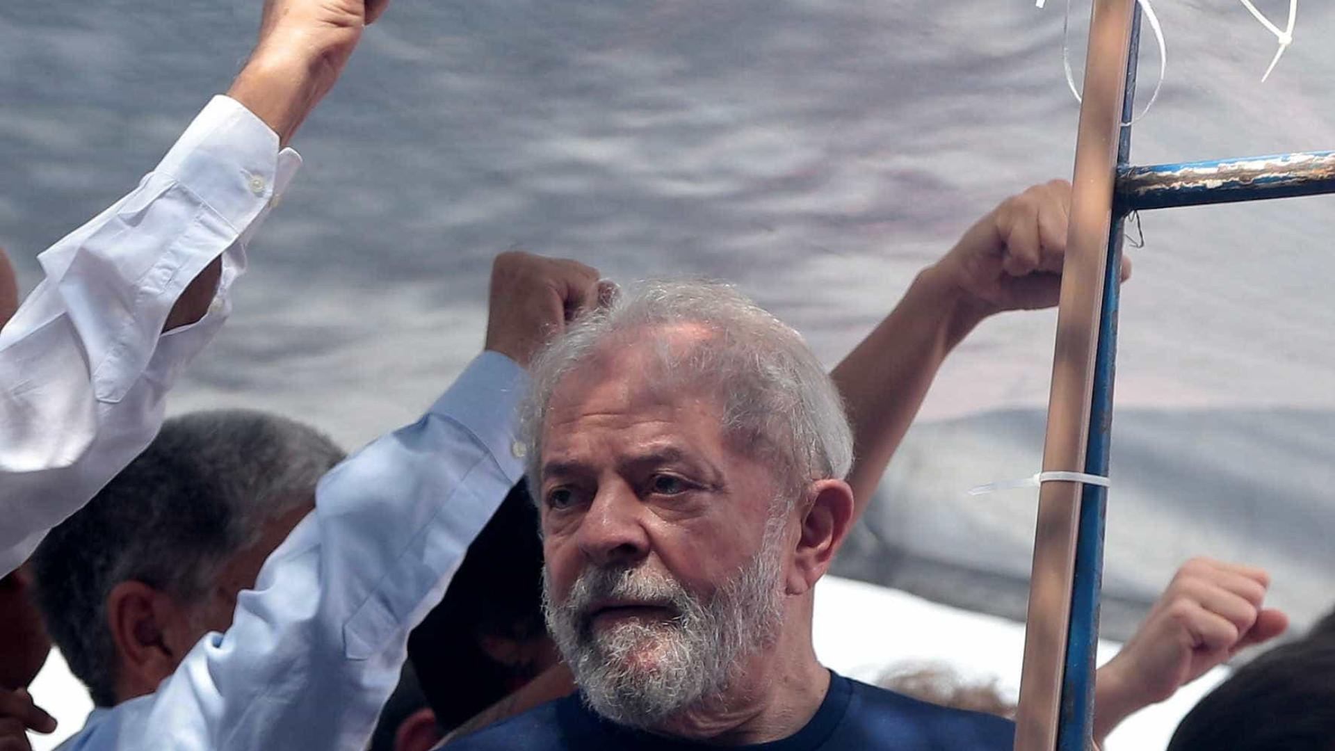 Após defesa de Lula periciar sentença, Ajufe condena ataque contra Hard
