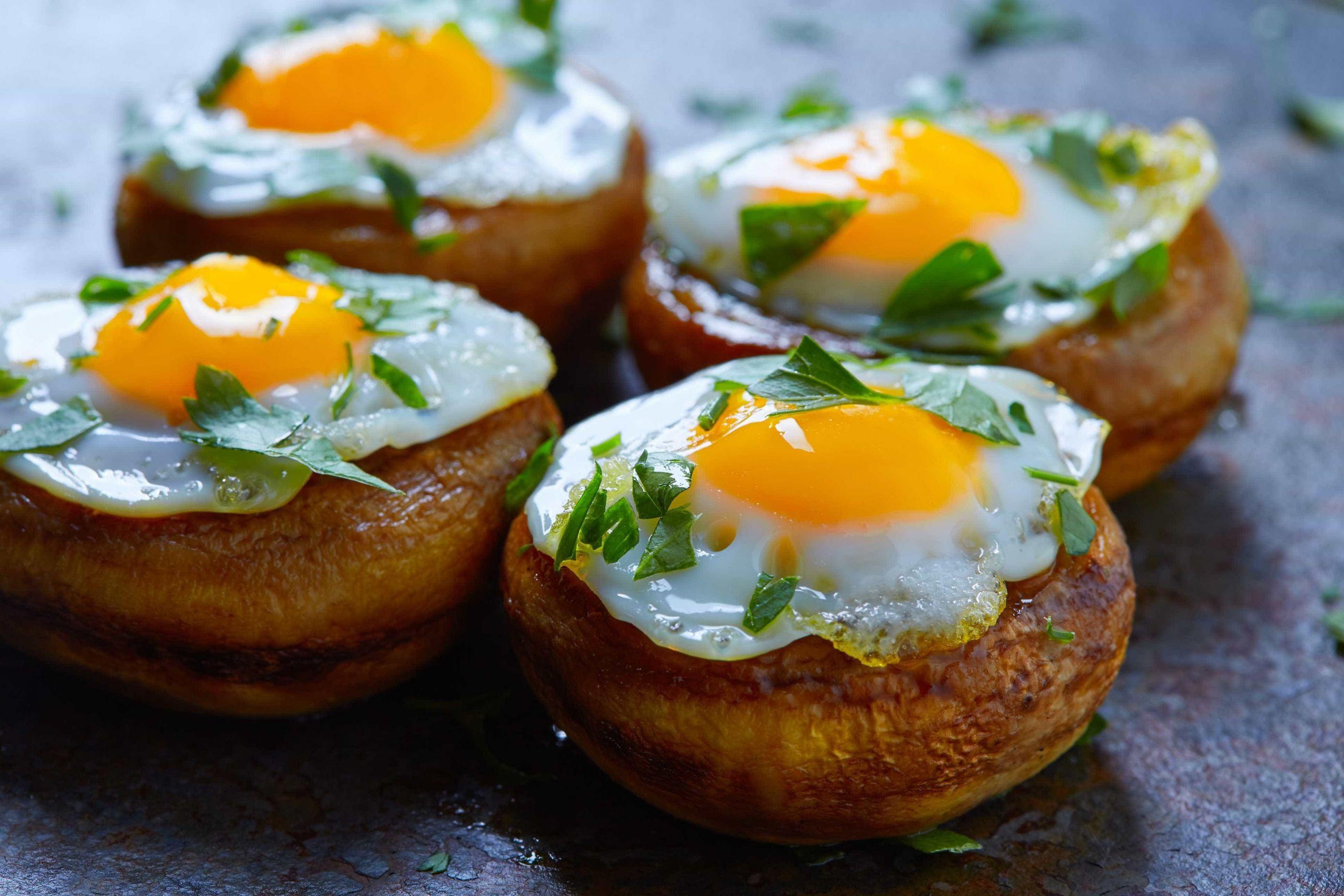 Qual a forma mais saudável de fazer o ovo: cozido, mexido ou estrelado?
