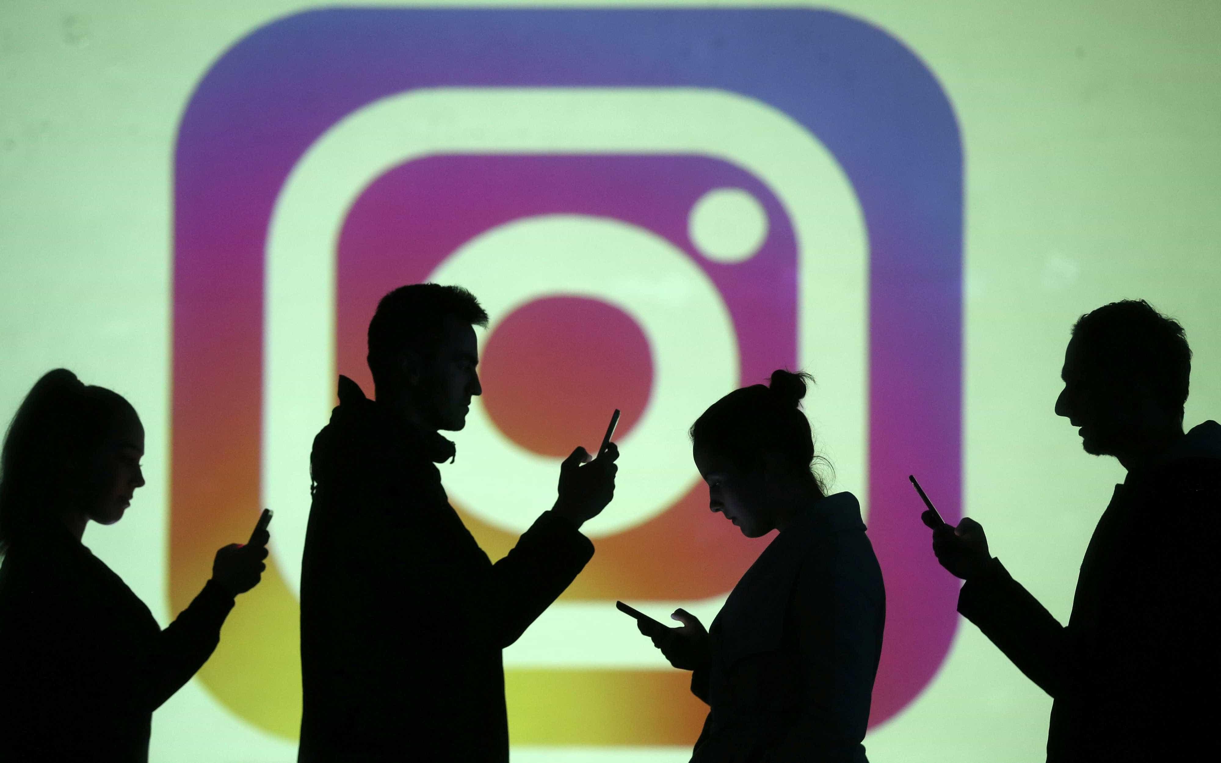 Instagram passa o Messenger no gosto dos brasileiros para mensagens
