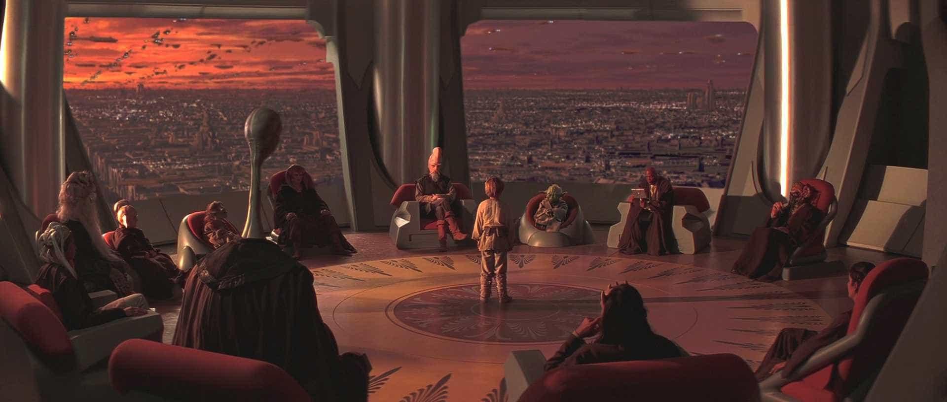 Novo jogo de 'Star Wars' será apresentado em abril