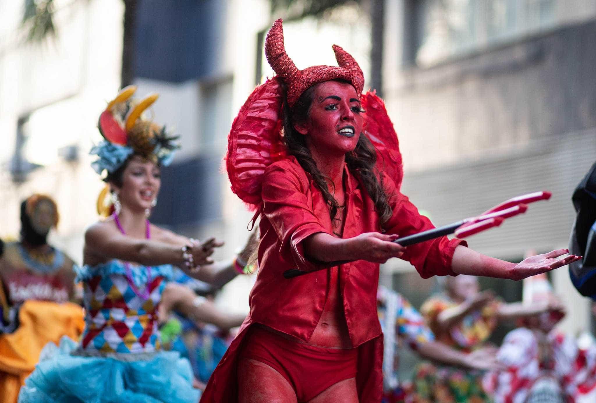 Cai número de homicídios e de roubos no carnaval em São Paulo