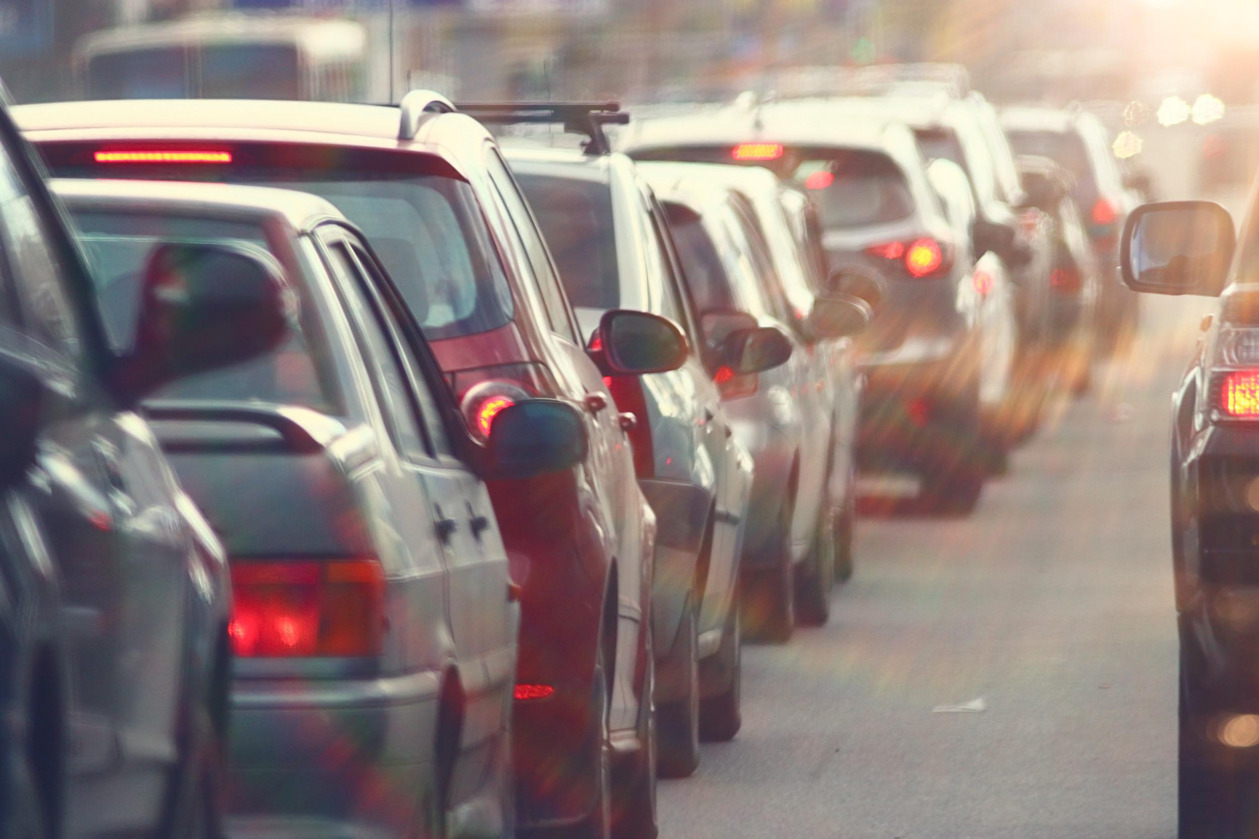 Governo arrecada R$ 1,2 milhão com venda de carros usados