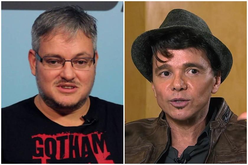 Autor de 'Milla' detona Netinho após cantor defender Bolsonaro
