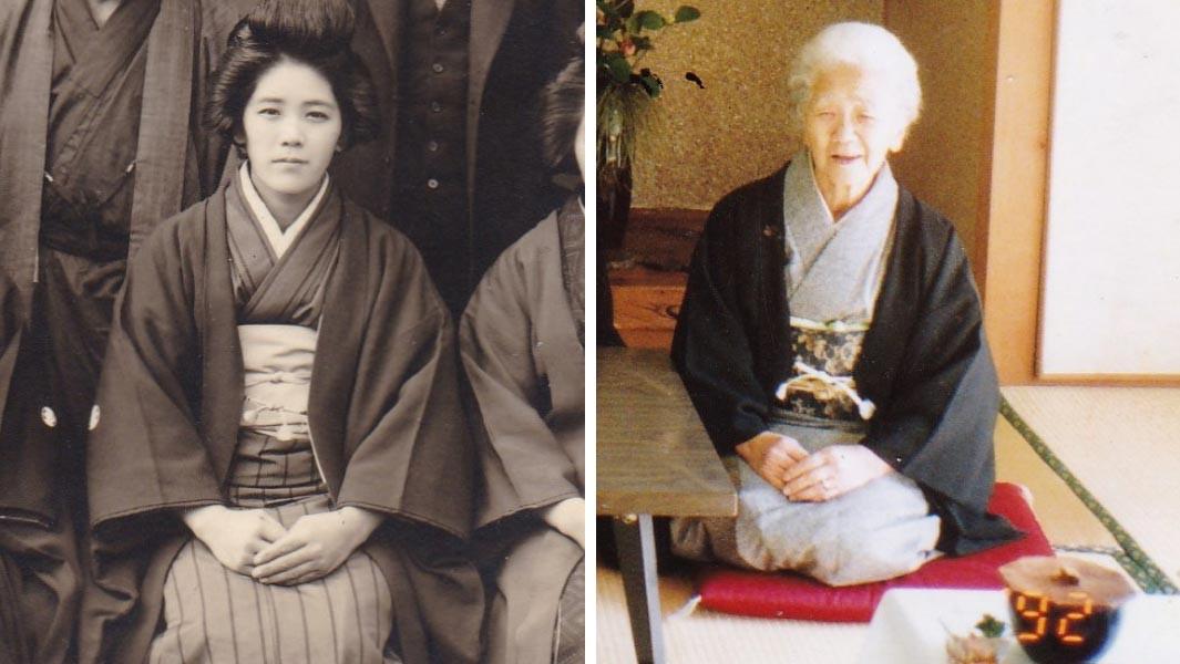 Mulher japonesa com 116 anos é a mais velha do mundo