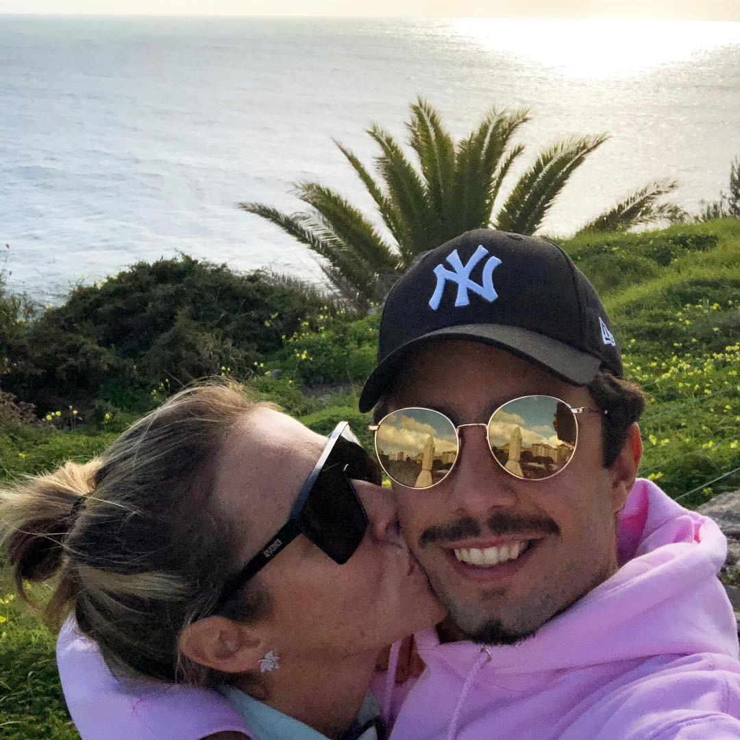 Luana Piovani fala sobre fim do casamento: 'Estamos bem'