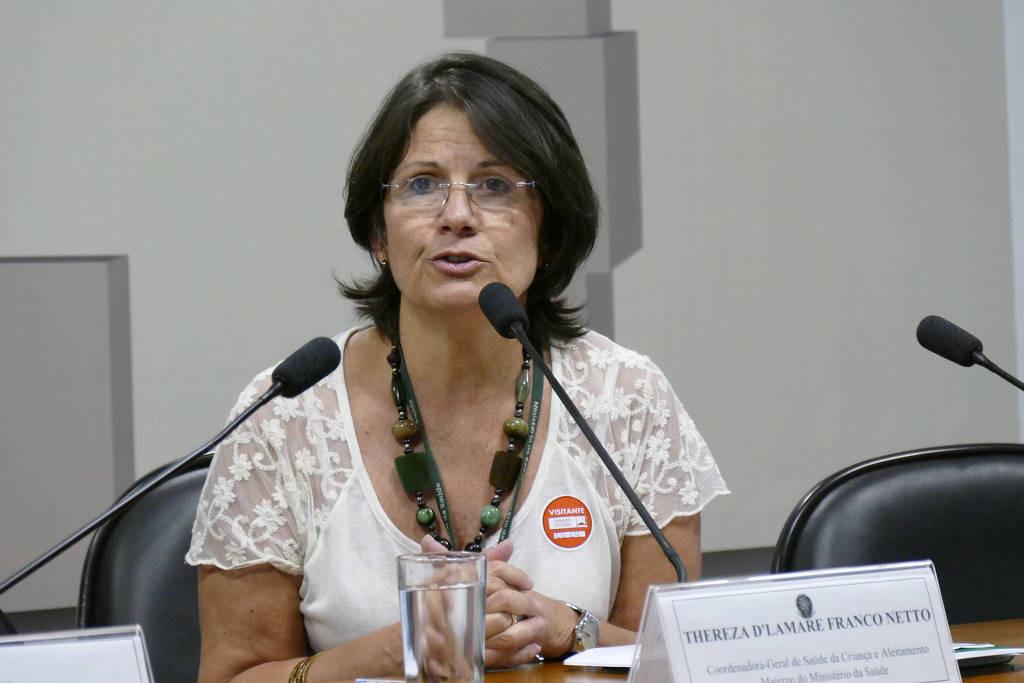 Criadora de caderneta de saúde vetada rebate Bolsonaro: 'Equívoco'