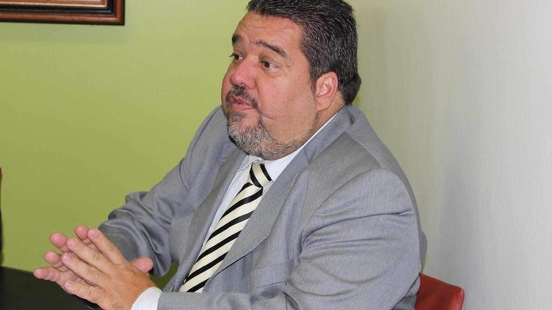 Vice da CBF é afastado pela Justiça de prefeitura em Alagoas