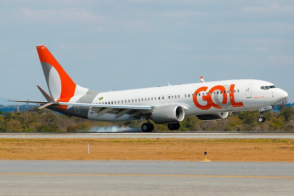 Gol suspende operação de Boeings de mesmo modelo que caiu na Etiópia