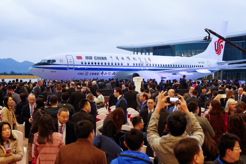 Quais companhias usam o Boeing 737 MAX, que caiu na Etiópia?