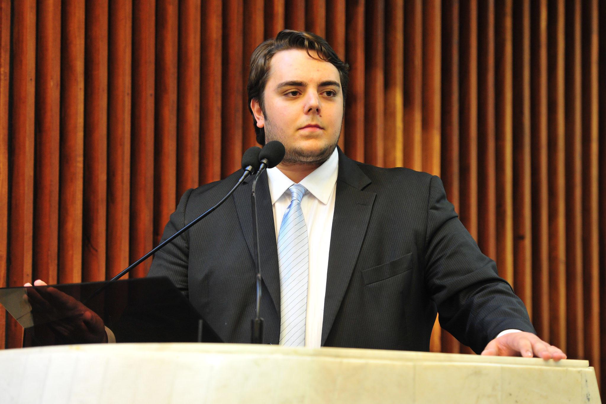 Francischini diz que reforma será aprovada na CCJ até o fim do mês