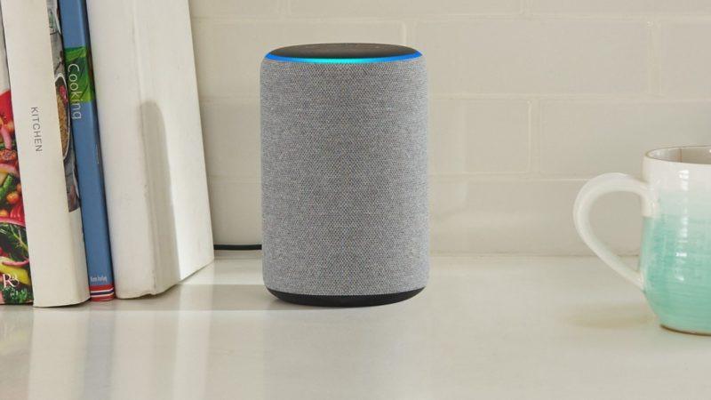 Amazon oferece testes da Alexa a brasileiros