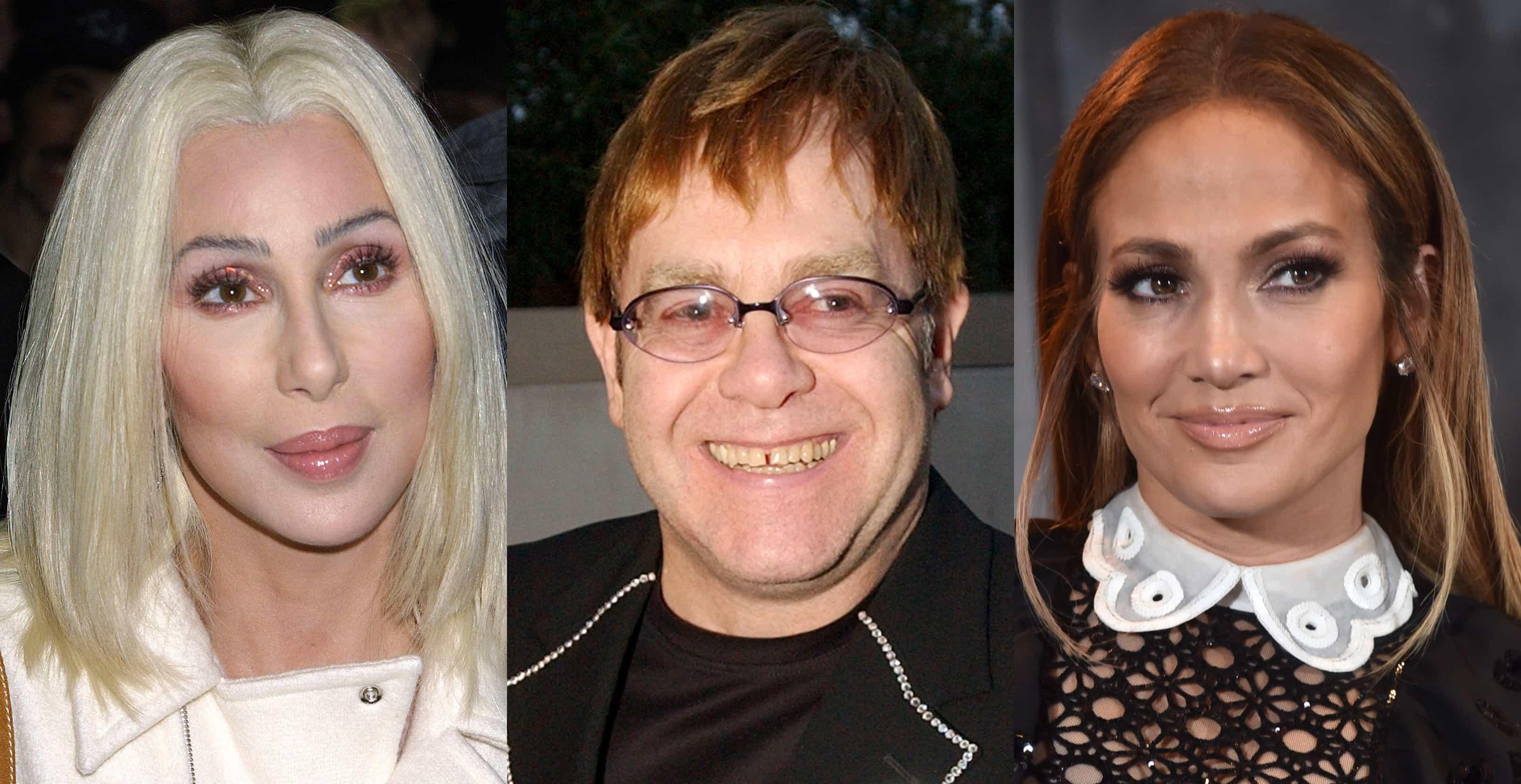 As estrelas que 'interpretaram' elas mesmas na série 'Will & Grace'