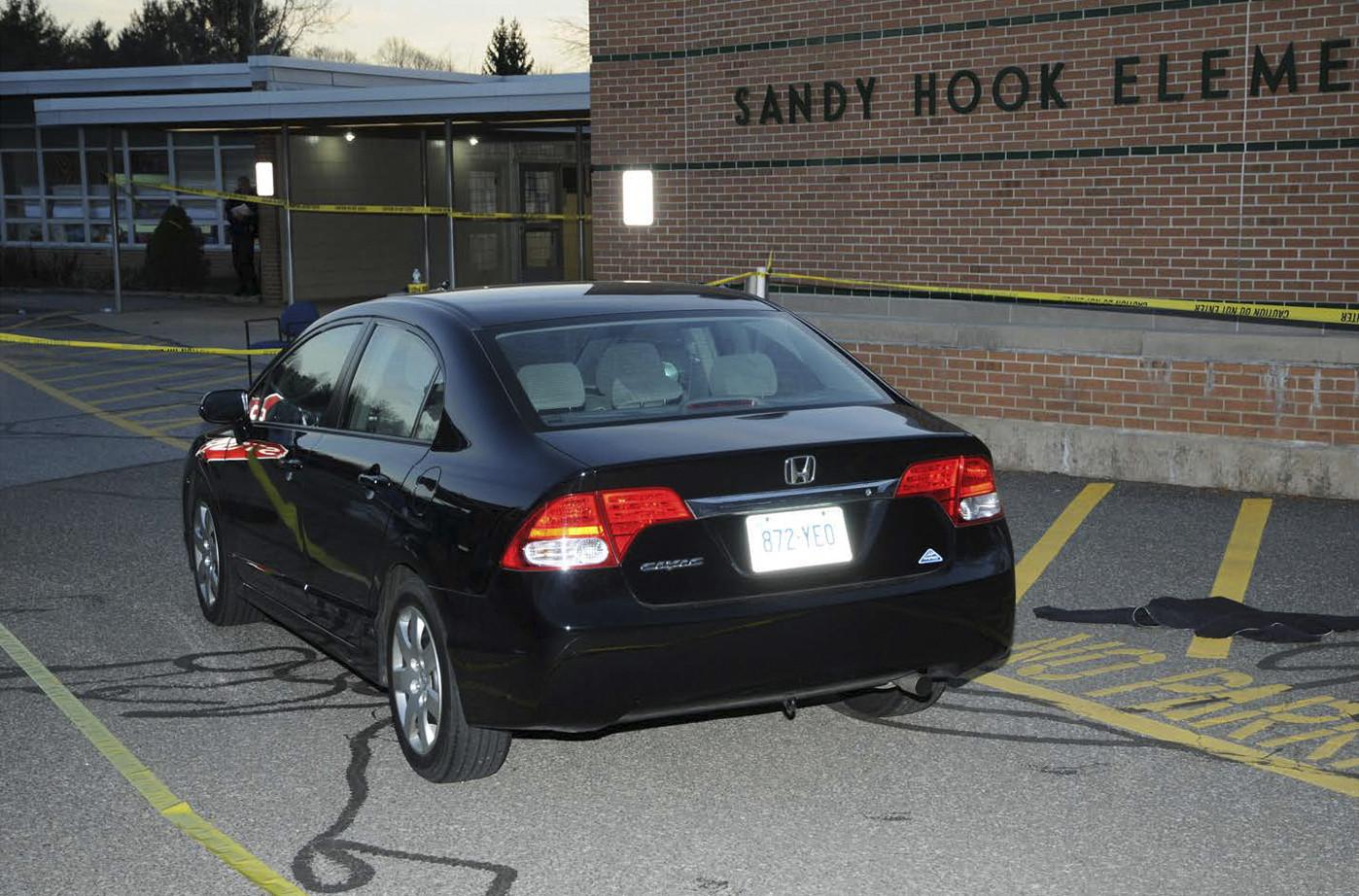 Fabricante de armas pode ser processada por tiroteio em escola nos EUA
