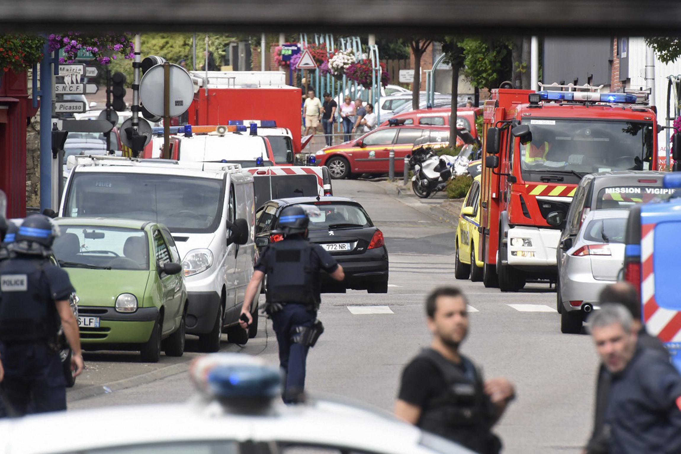Alerta: destinos turísticos que foram alvos de ataques terroristas