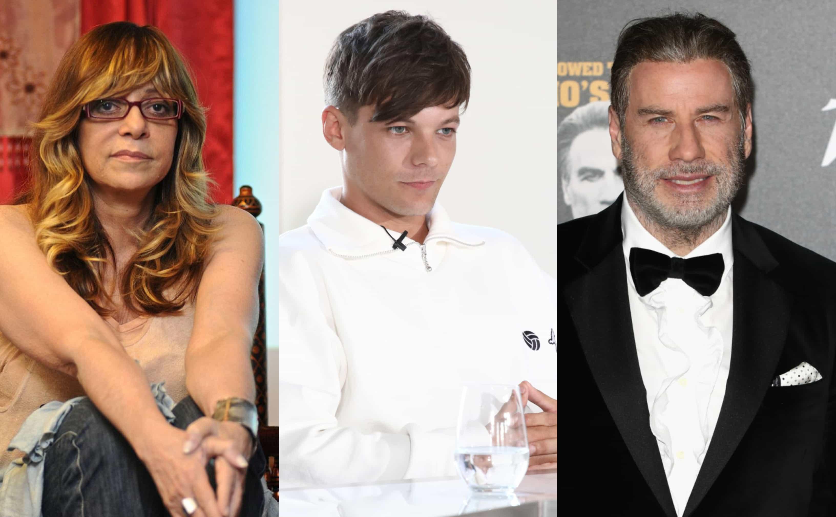 Esses famosos perderam familiares de forma trágica