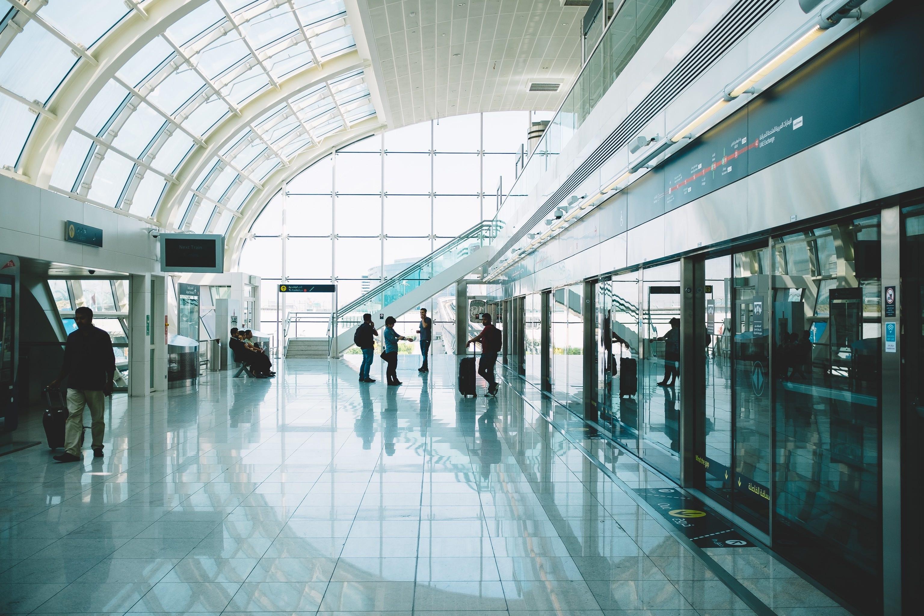 Com ágio de quase 1.000%, leilão de aeroportos arrecada R$ 2,4 bi