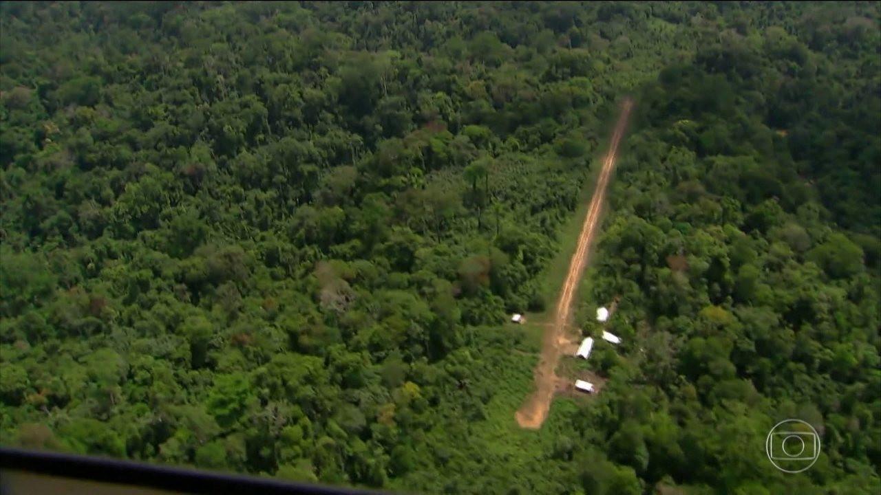 Desaparecimento de avião que transportava indígenas completa 100 dias