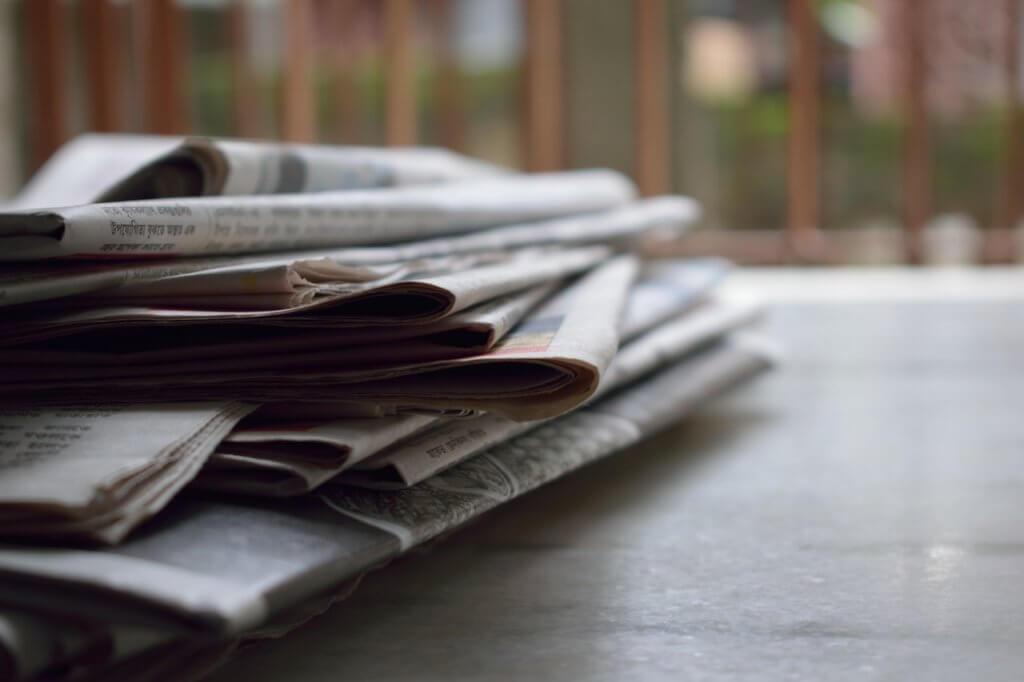 Mais de 1.400 cidades nos EUA perderam jornais nos últimos 15 anos