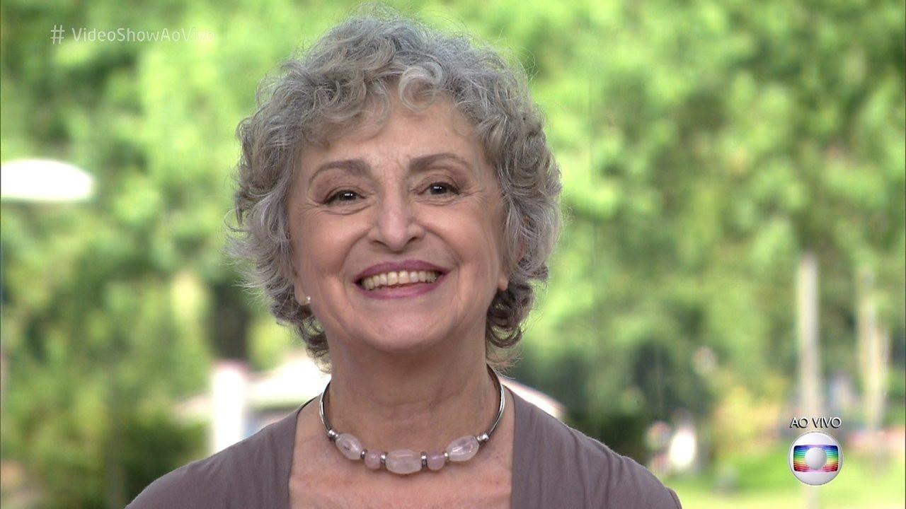 Ana Lúcia Torre, de 'Espelho da Vida', relata chamado para espiritismo