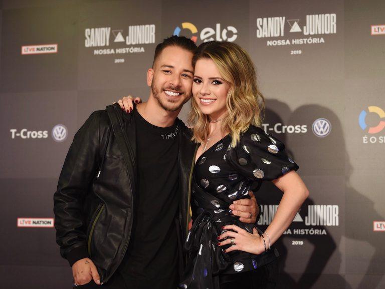 Show de Sandy e Junior em BH muda de local para receber público maior