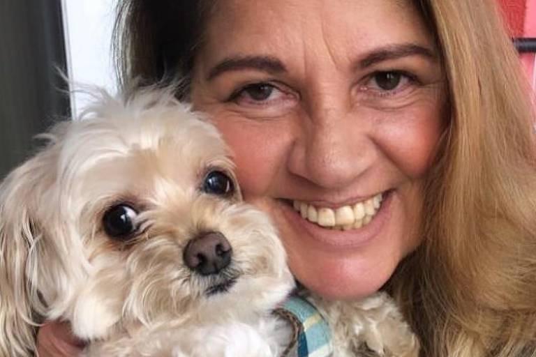 Aos 58 anos, Tássia Camargo sofre infarto em Portugal e está na UTI