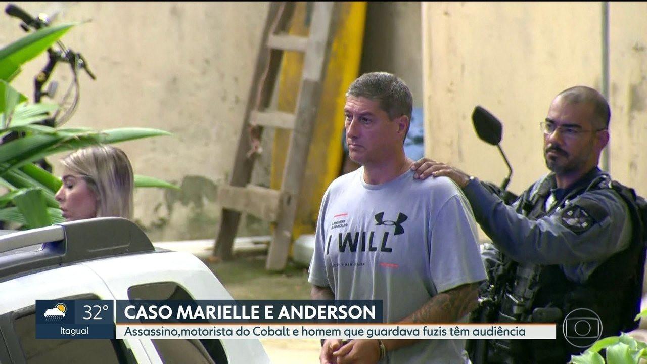 Ativistas foram rastreados por PM que matou Marielle, aponta inquérito