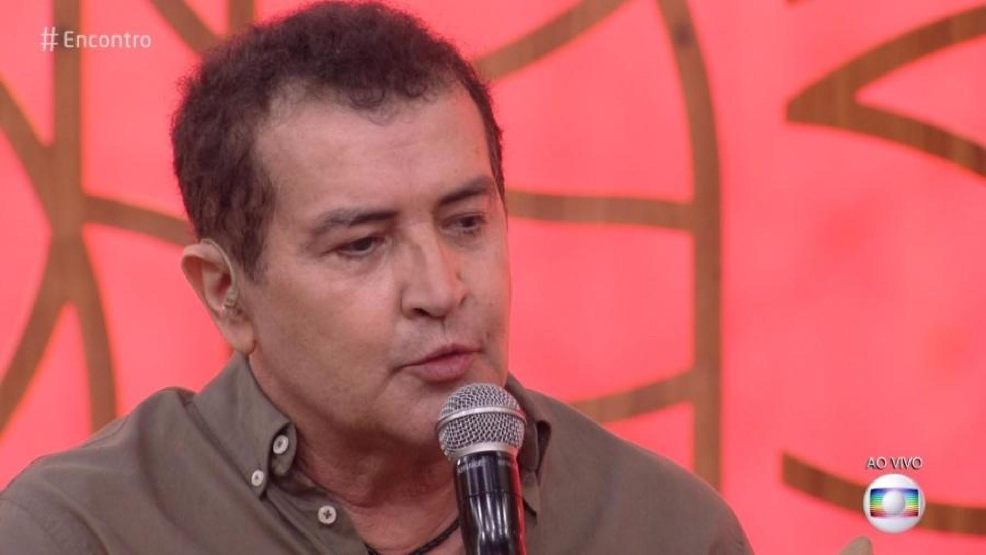 Beto Barbosa sobre luta contra câncer: 'Tinha 20% de chances de viver'