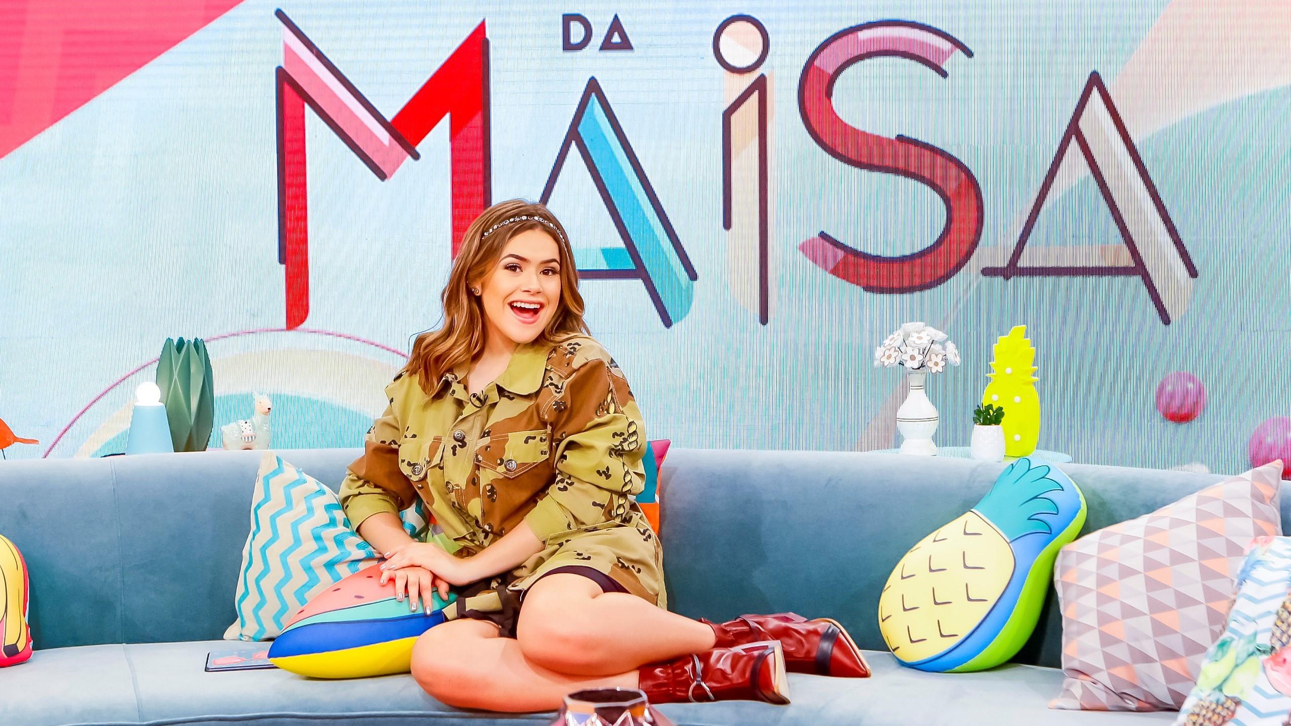 Sonia Abrão detona Maisa: 'É uma chata de galocha'