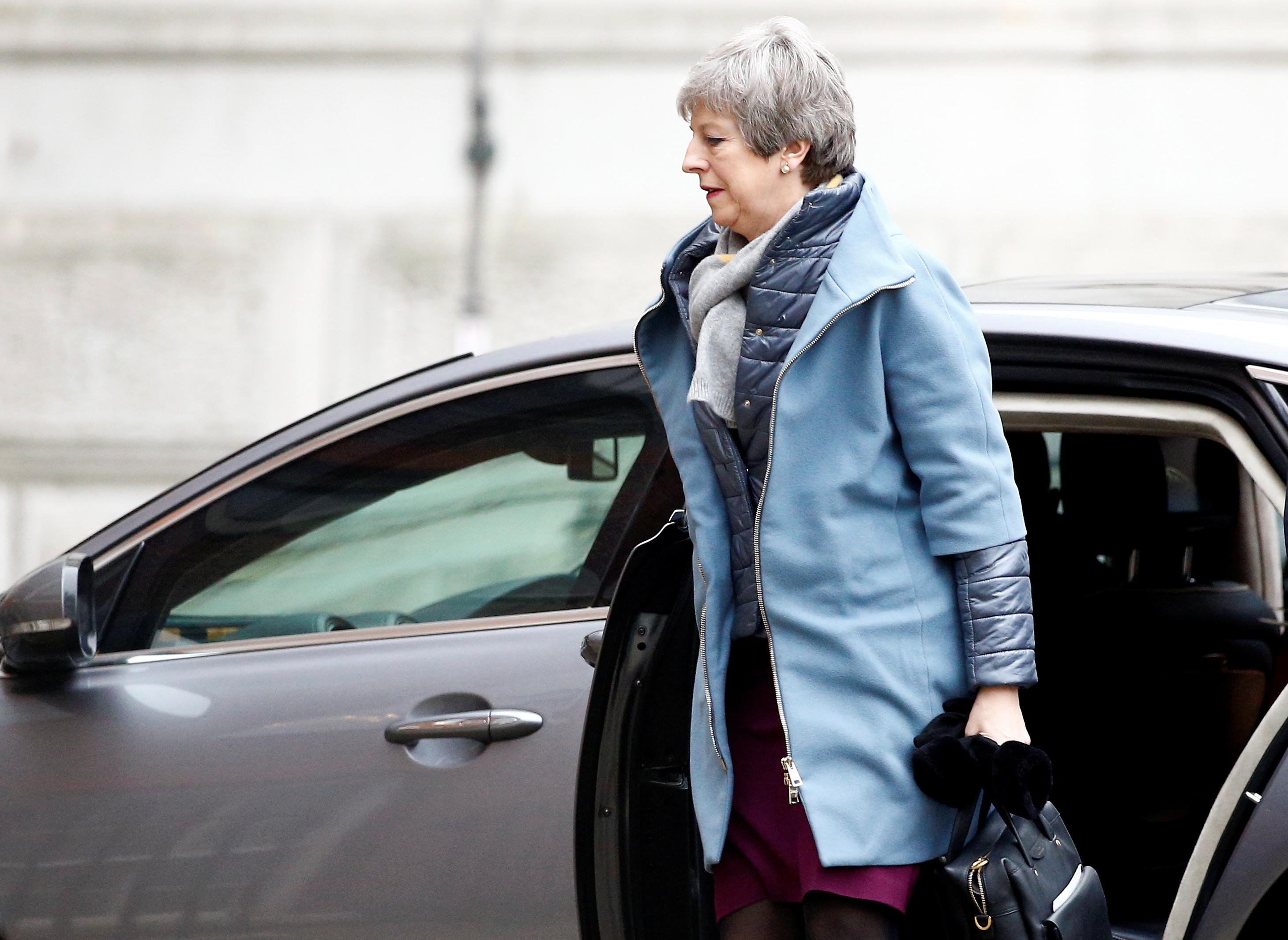 Britânicos entopem site do Parlamento para pedir cancelamento do Brexit