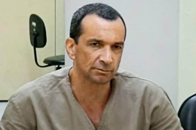 Traficante Marcola é transferido para presídio federal em Brasília