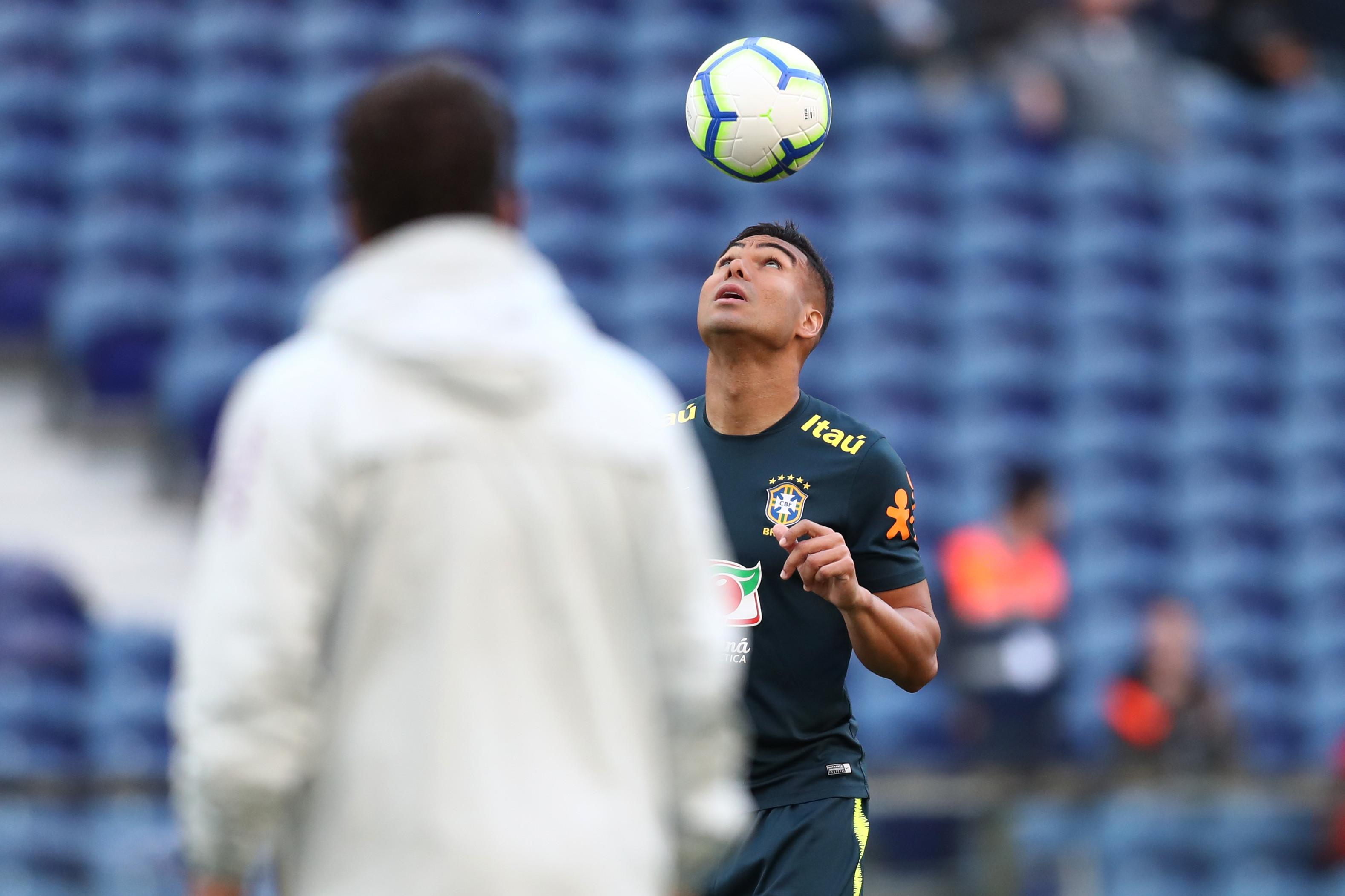 Seleção encara Panamá no penúltimo teste de Tite para Copa América