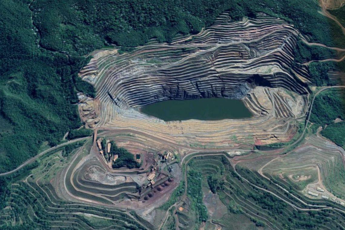 Após risco, Defesa Civil prepara plano de salvamento em Minas Gerais