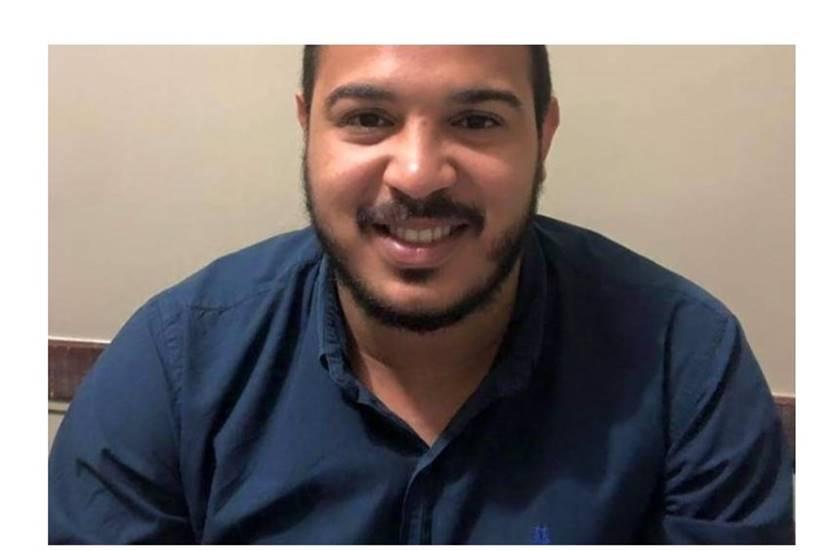 Vereador de 24 anos é assassinado a tiros no Rio