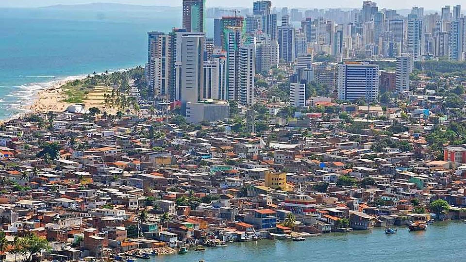 No Recife, bolsonarismo mostra força em bairro símbolo da era Lula