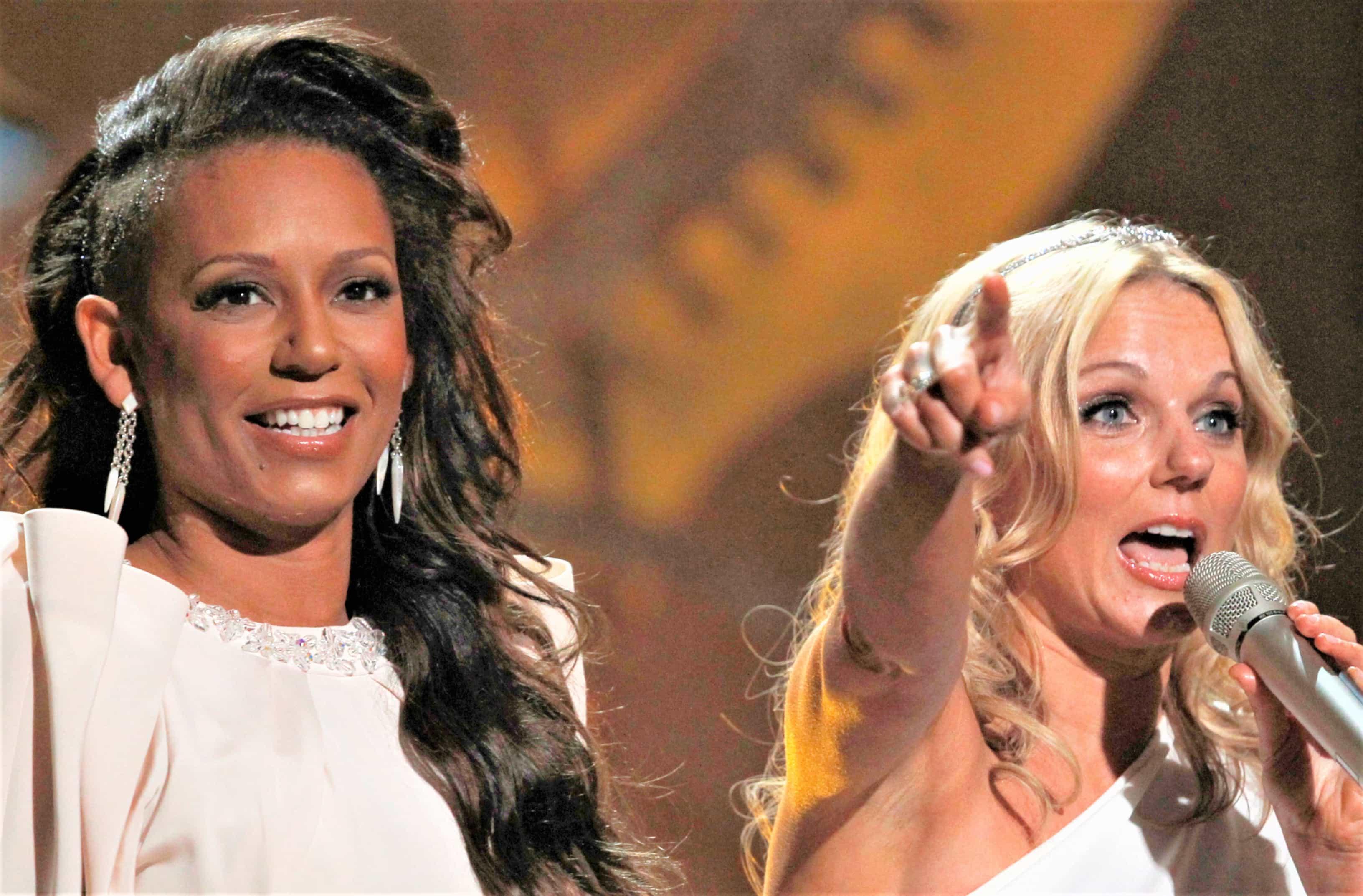 Spice Girls e outros envolvimentos icônicos de parceiros de bandas