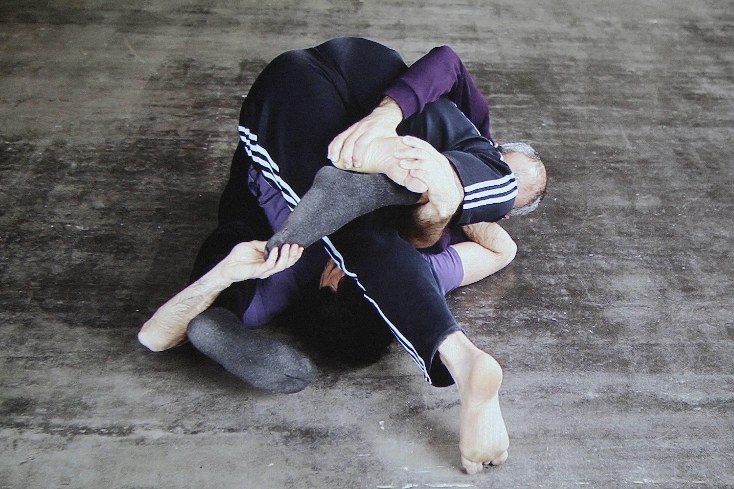 Exposição de William Forsythe faz público criar coreografia inusitada