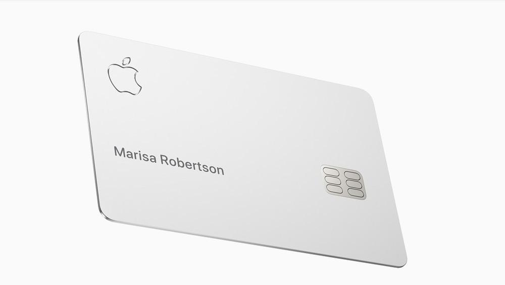Apple muda estratégia e lança cartão de crédito do iPhone