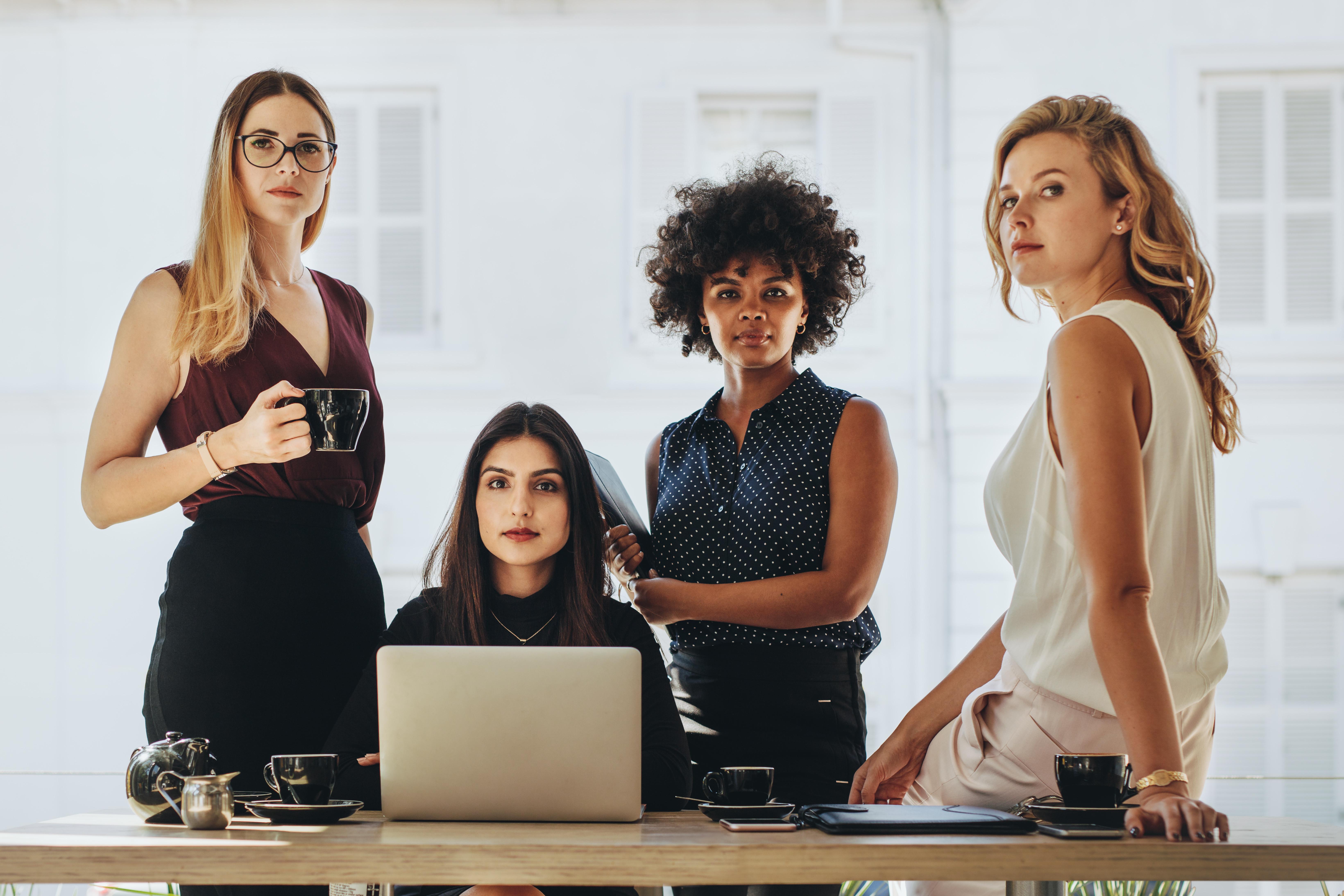 9 lições de mulheres bem sucedidas para vencer no mercado de trabalho