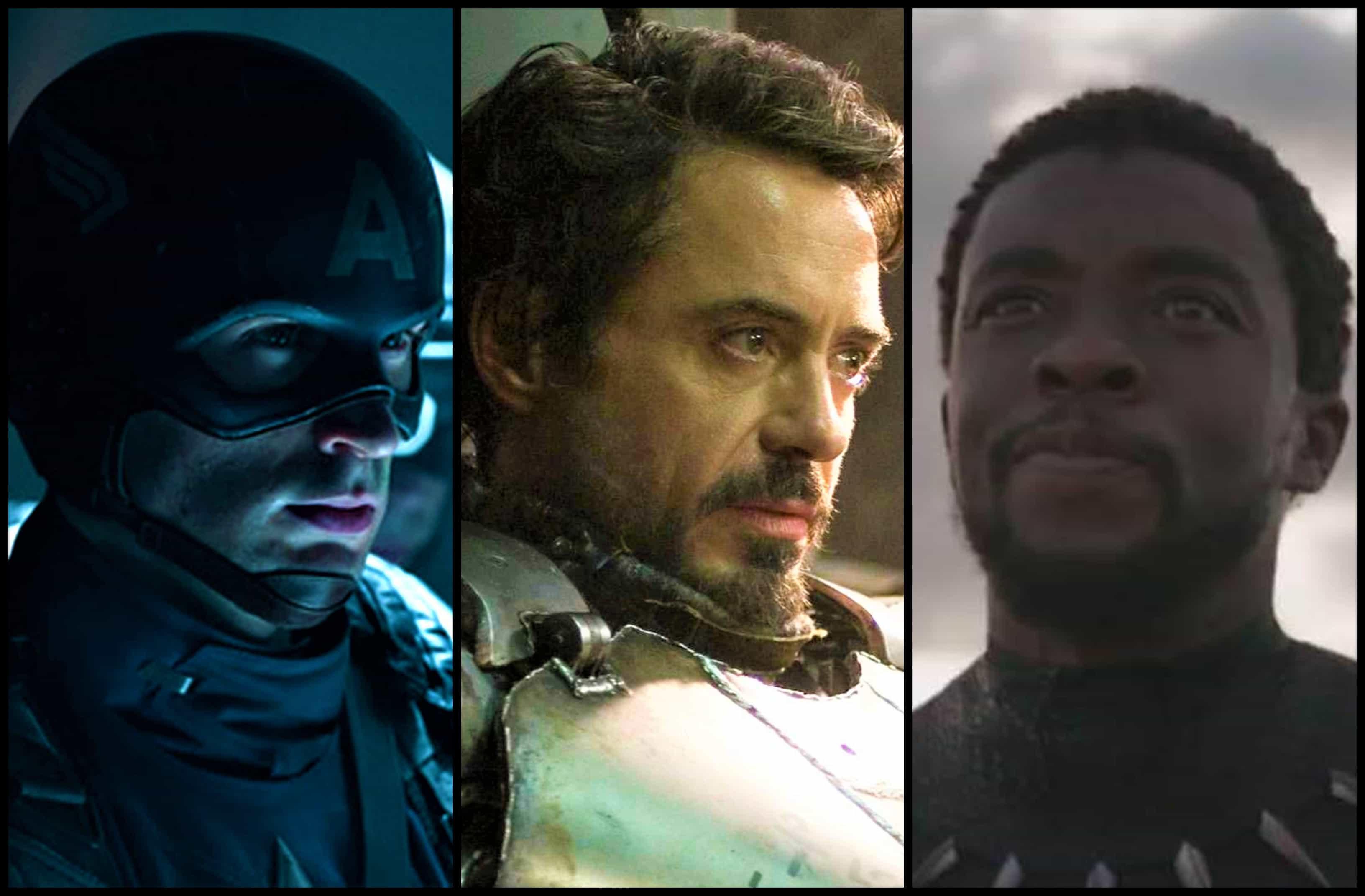 'Vingadores': esta é a ordem de filmes para entender o Universo Marvel