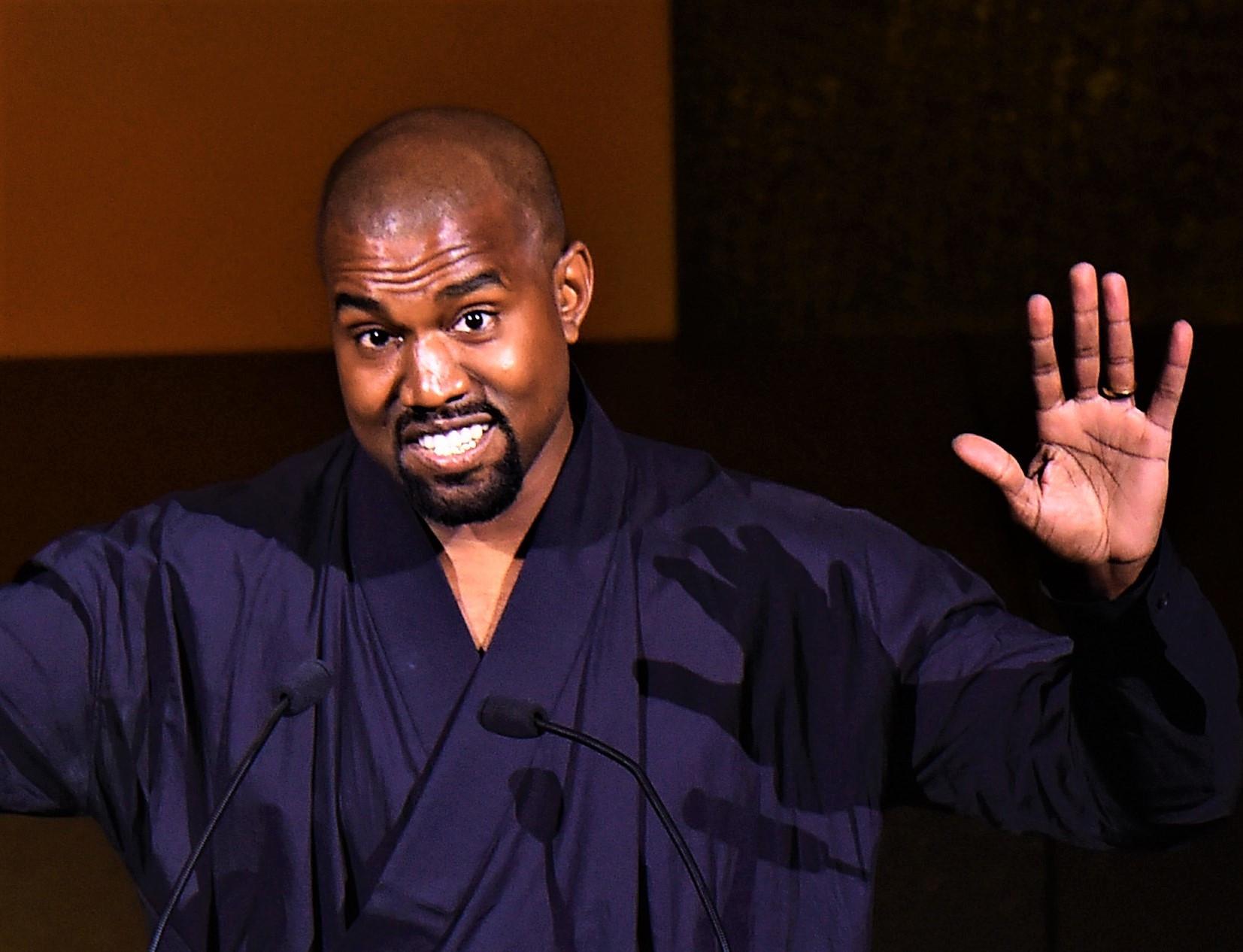 Igreja de Kanye West: os cultos ao 'deus' do hip hop e os fiéis famosos