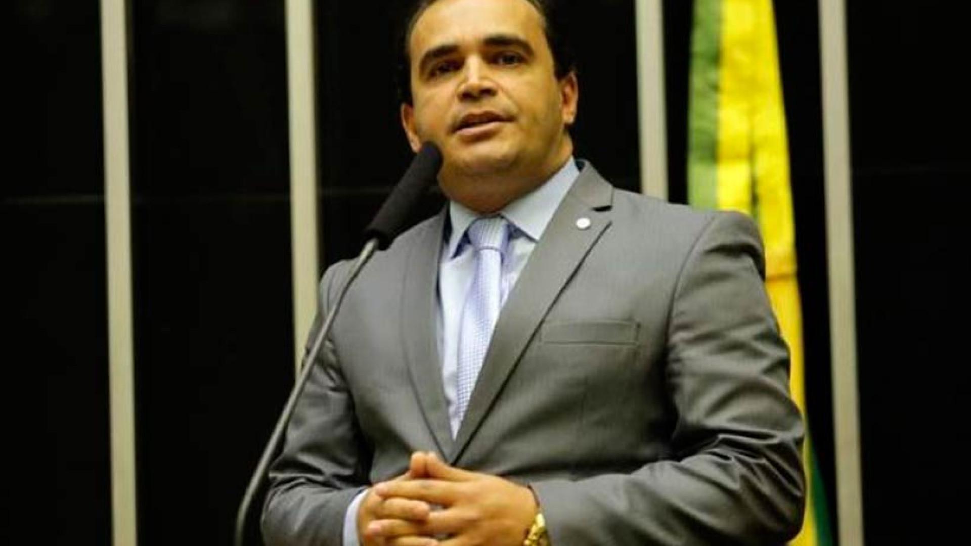 Marcelo Freitas (PSL-MG) será relator da Previdência na CCJ da Câmara