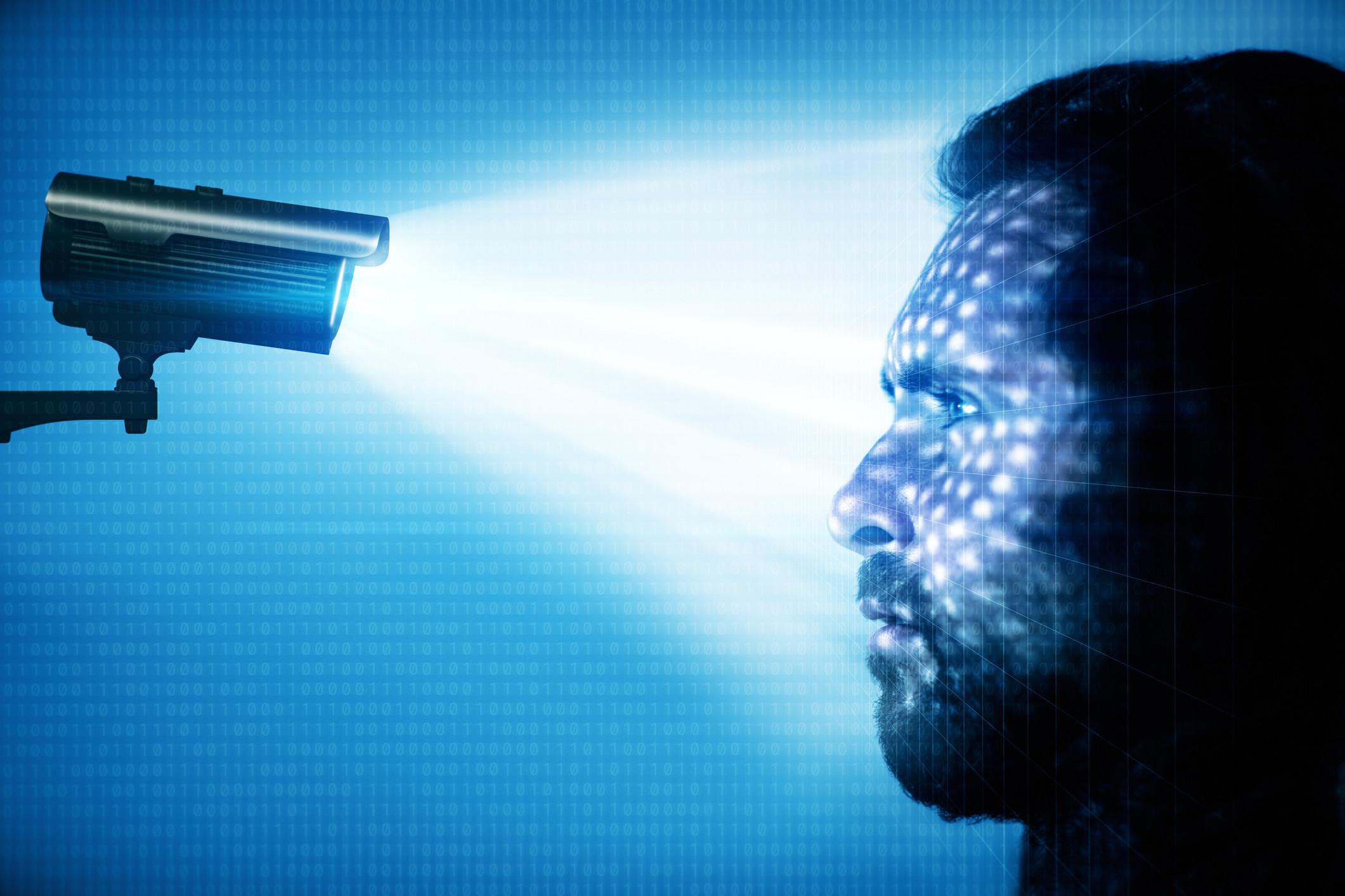 Sistemas de reconhecimento facial crescem no Brasil