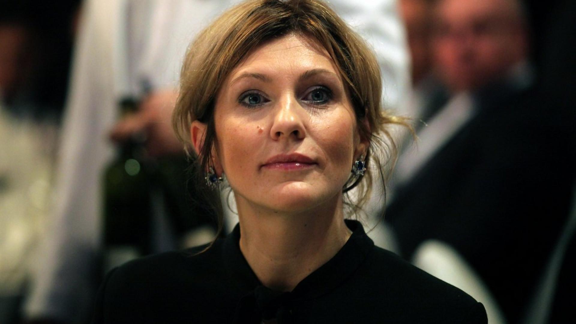 Quarta mulher mais rica da Rússia morre em queda de avião