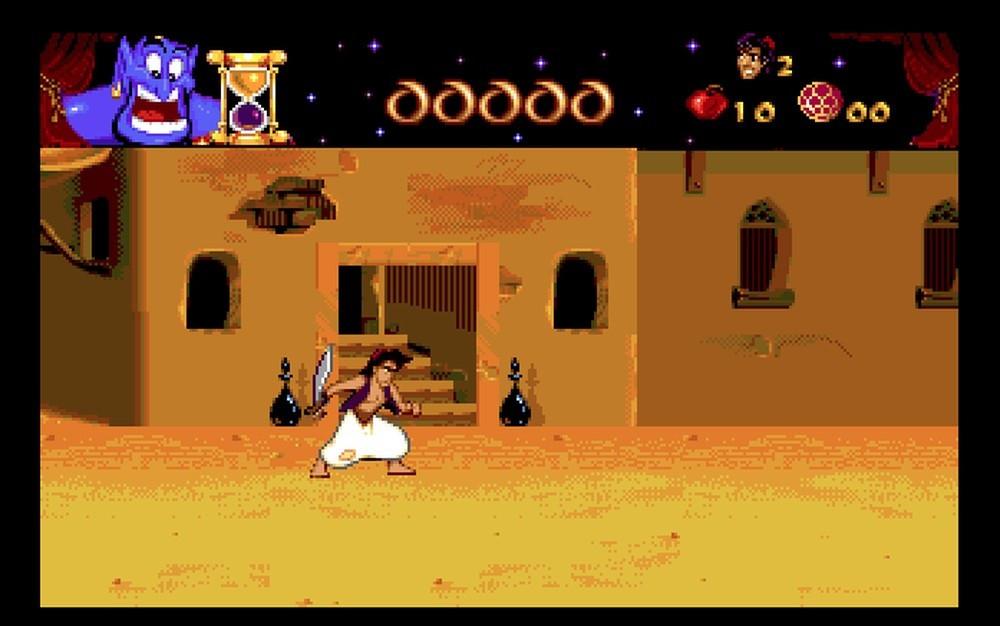 Confira games clássicos dos anos 90 disponíveis de graça na internet