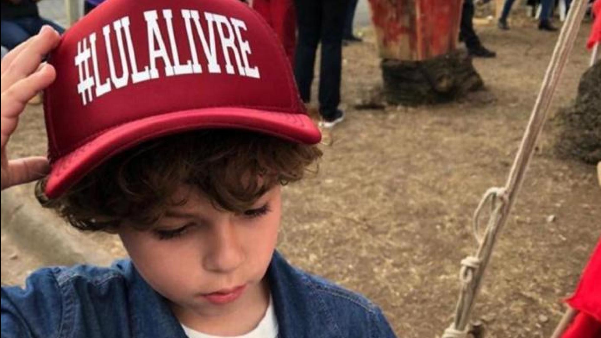 Neto de Lula não morreu de meningite, informa Prefeitura de Santo André