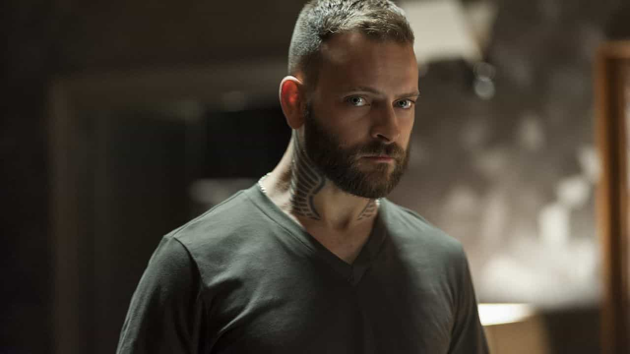 Netflix confirma terceira temporada de 'Suburra'