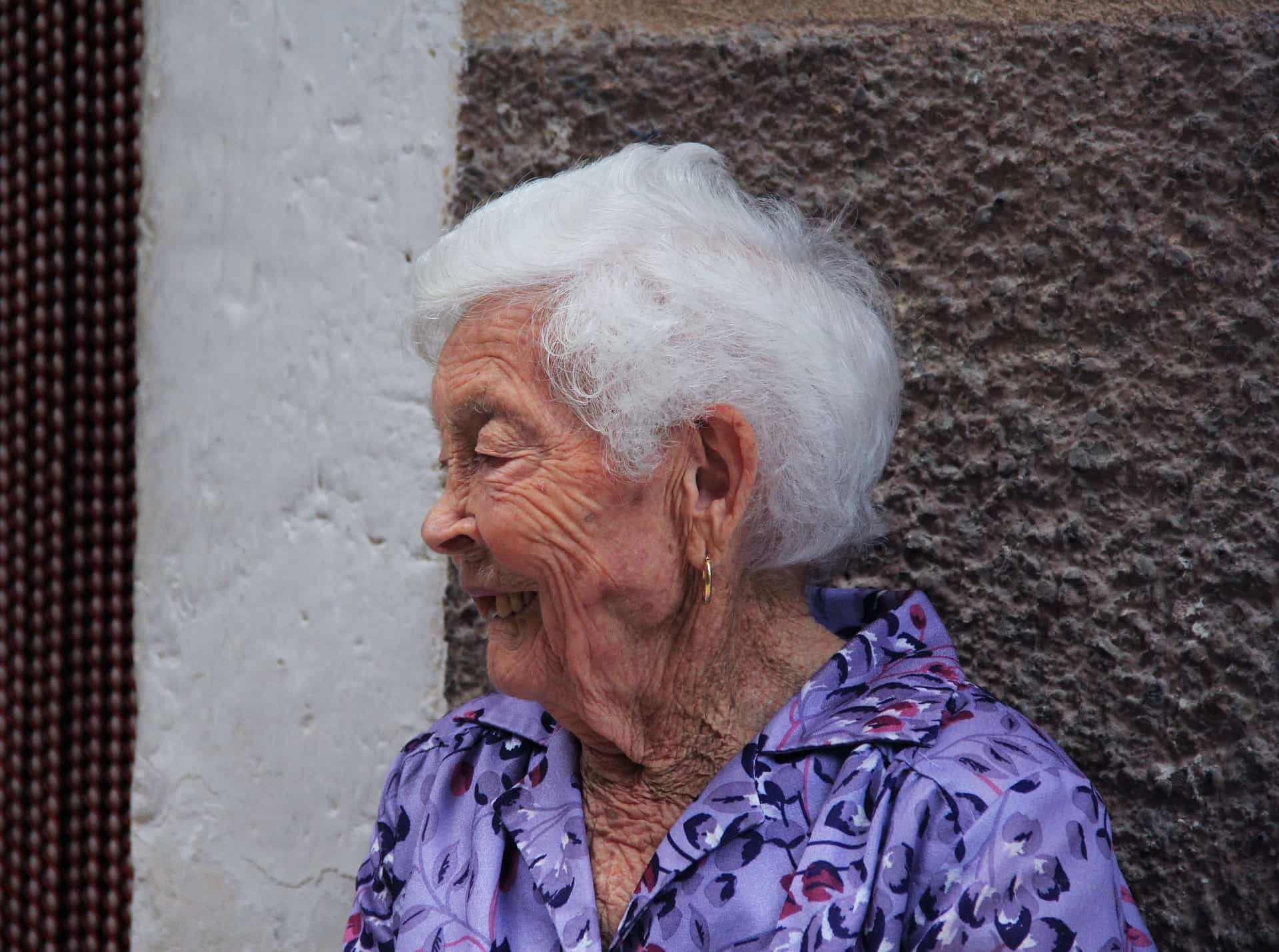 São Paulo tem concurso para eleger a mais bela idosa