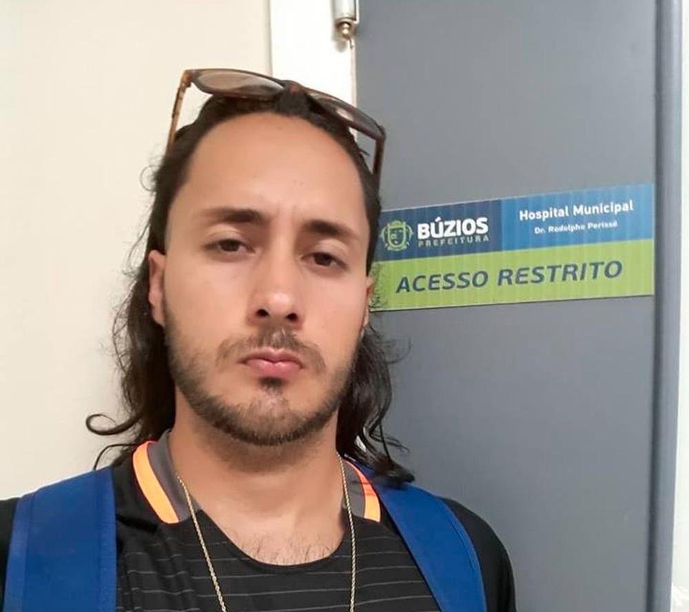 Filho de vereador é encontrado morto em banheiro de prefeitura