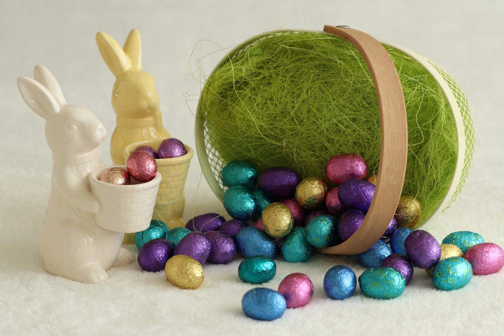 Já escolheu o ovo de Páscoa? Procon-SP dá dicas de como poupar